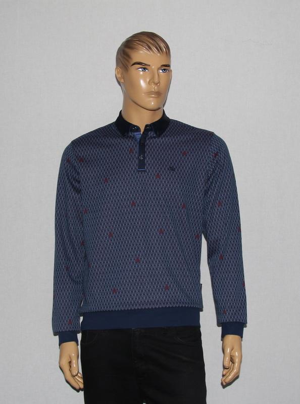 Рубашки поло 7812