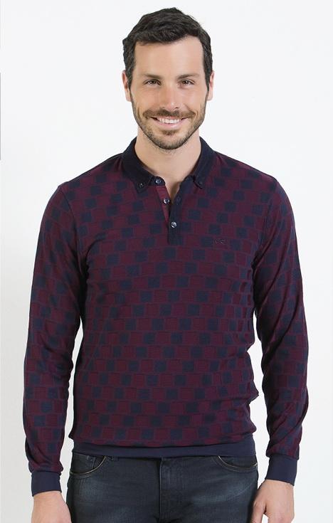 Рубашки поло 7808