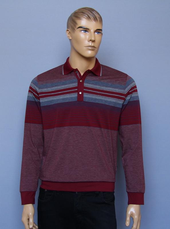 Рубашка поло 7737