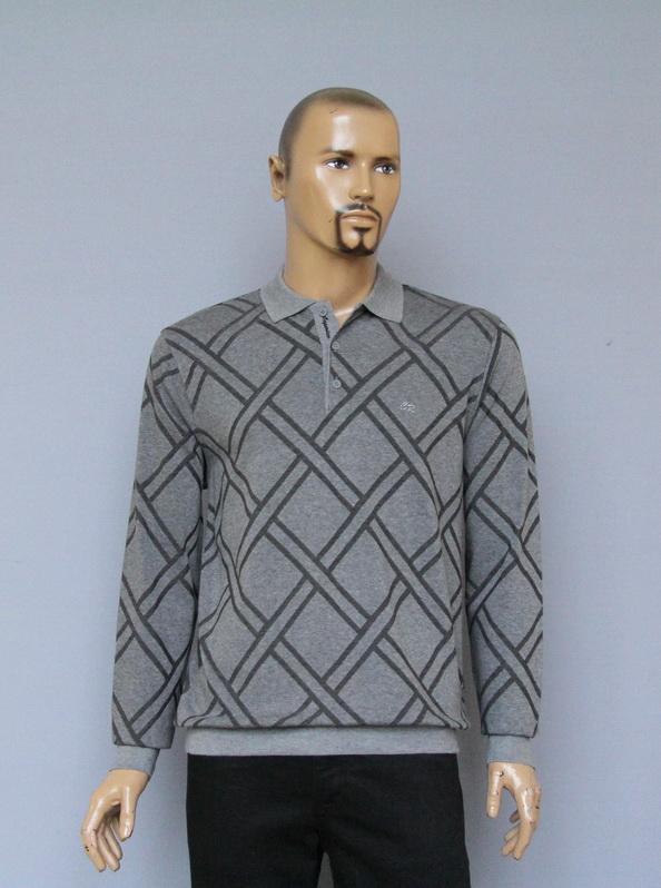 Рубашка поло 7639