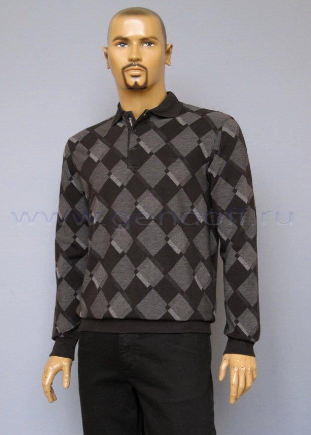 Рубашка поло 7505С