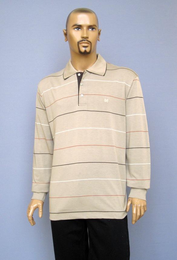 Рубашка поло 165