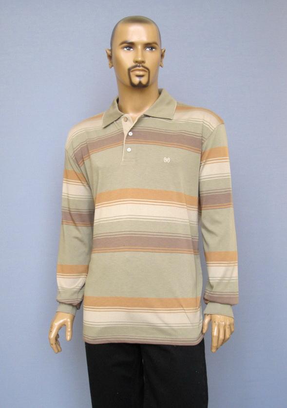 Рубашка поло 366