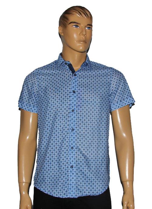 Рубашка Guanto 7148