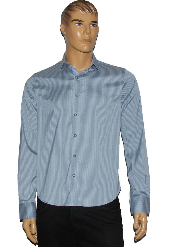 Рубашка Guanto 1050 купить оптом в Москве