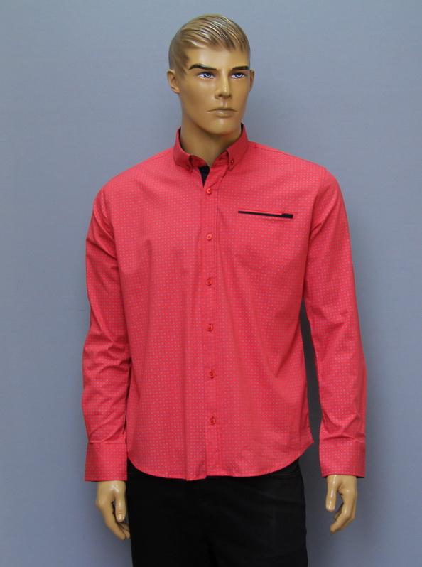 Рубашка 4319