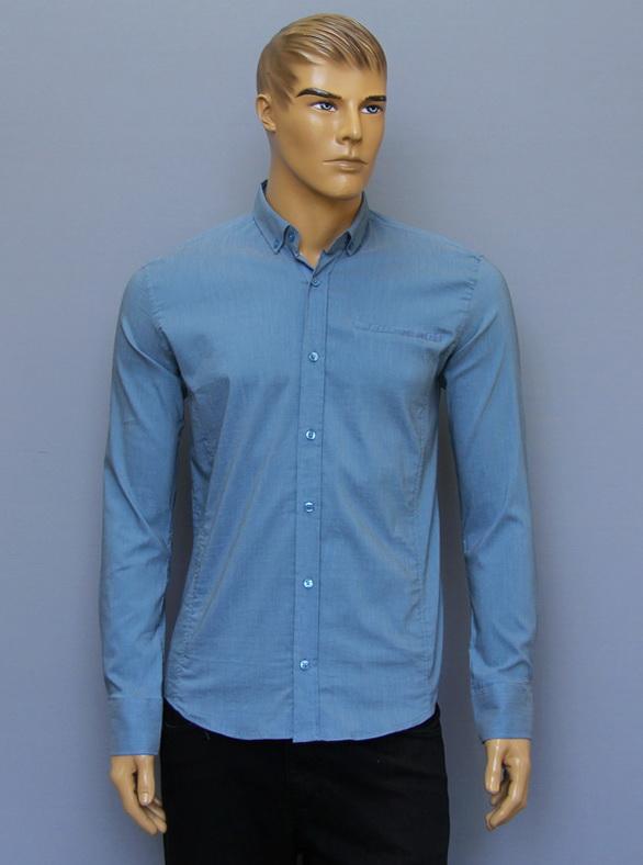 Рубашка 4301 купить оптом в Москве