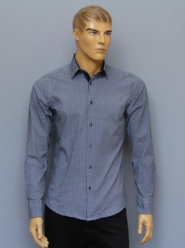 Рубашка 8724 gissi