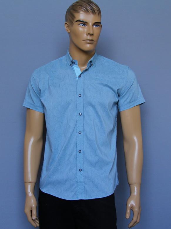 Рубашка 3226 купить оптом в Москве