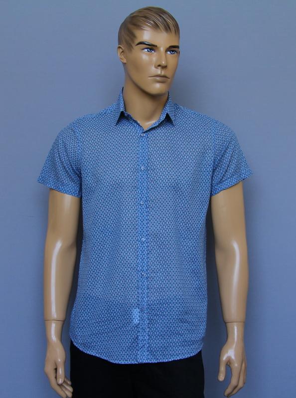 Рубашка 8556 купить оптом в Москве