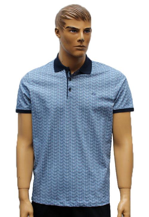 Рубашка поло А. 8574 купить оптом в Москве
