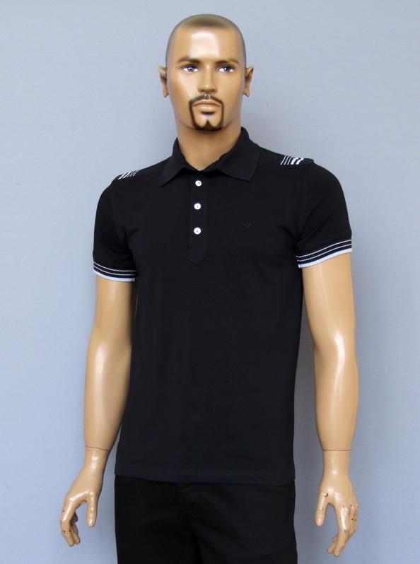Рубашка поло А. 5587 купить оптом в Москве