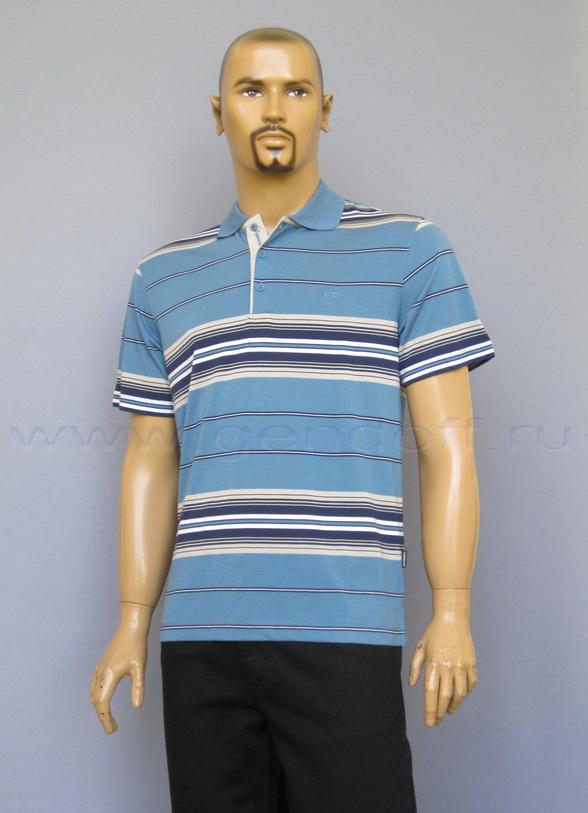 Рубашка поло А. 8054 С