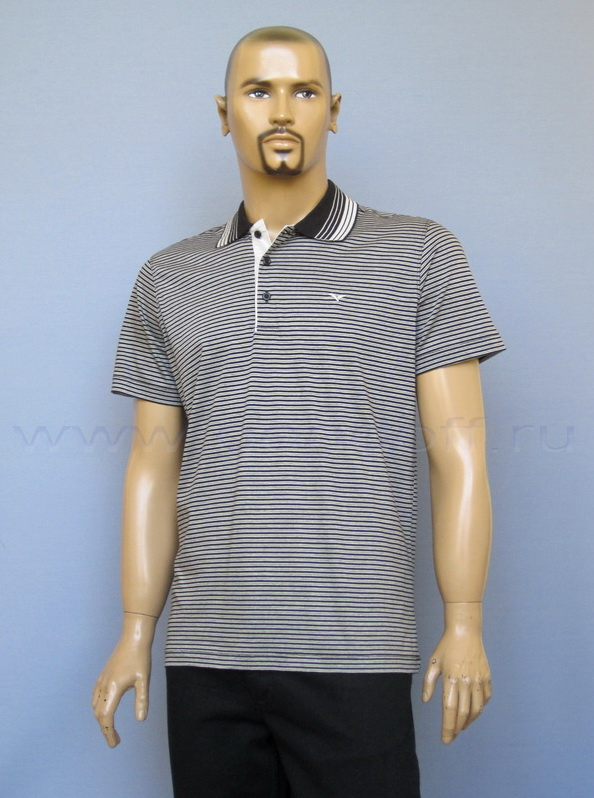 Рубашка поло А. 555 Р купить оптом в Москве