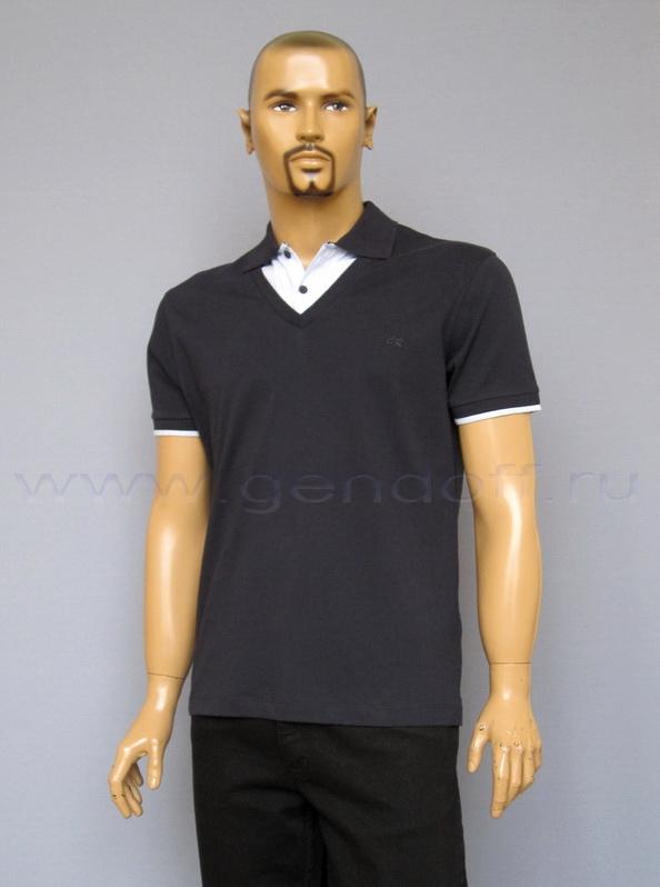 Рубашка поло А. 8062 купить оптом в Москве