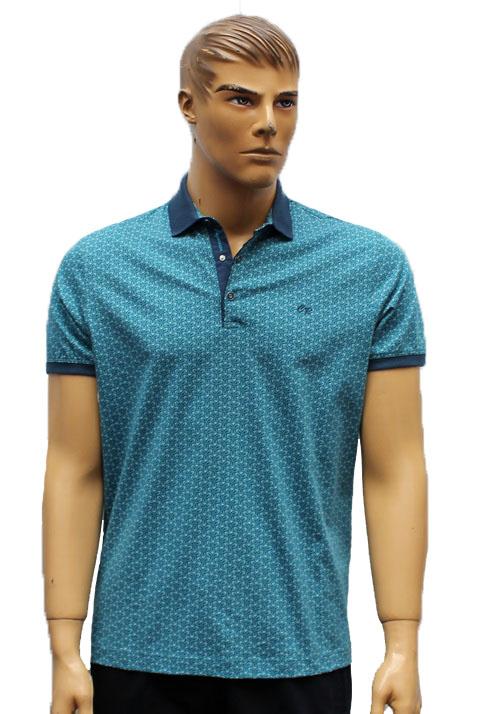 Рубашка поло А. 8601