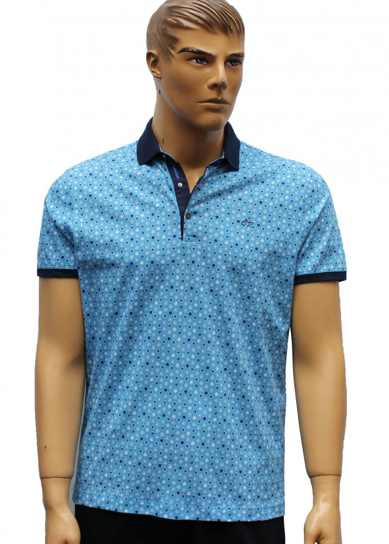 Рубашка поло А. 8602