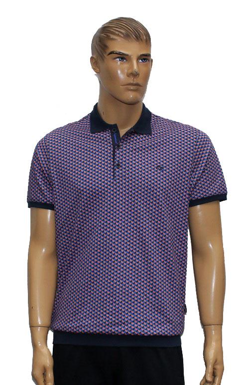 Рубашка поло Caporicco А. 8621
