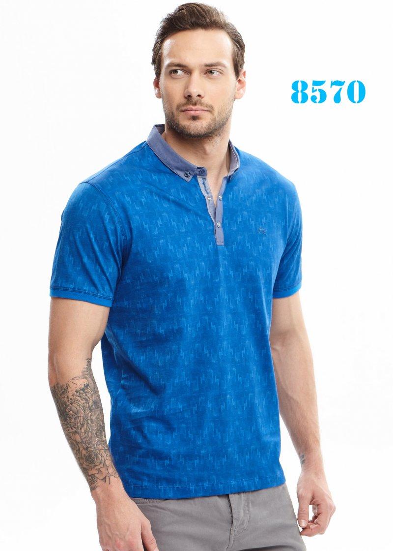Рубашка поло Caporicco А. 8570