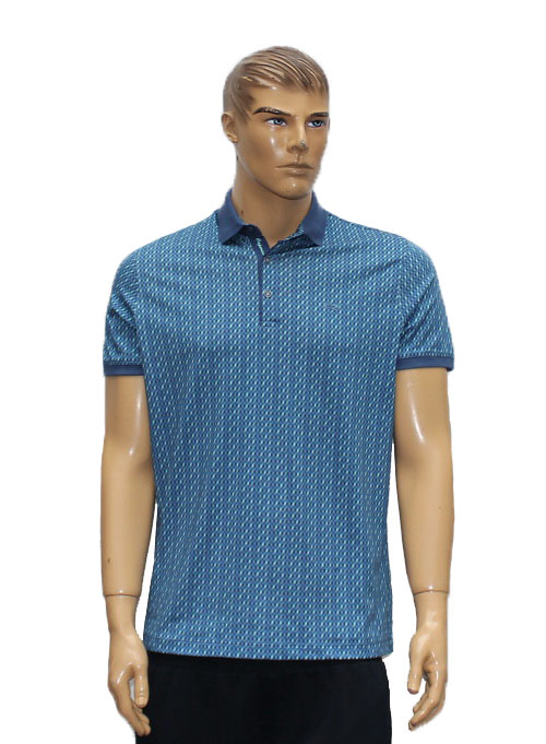 Рубашка поло Caporicco А. 8606
