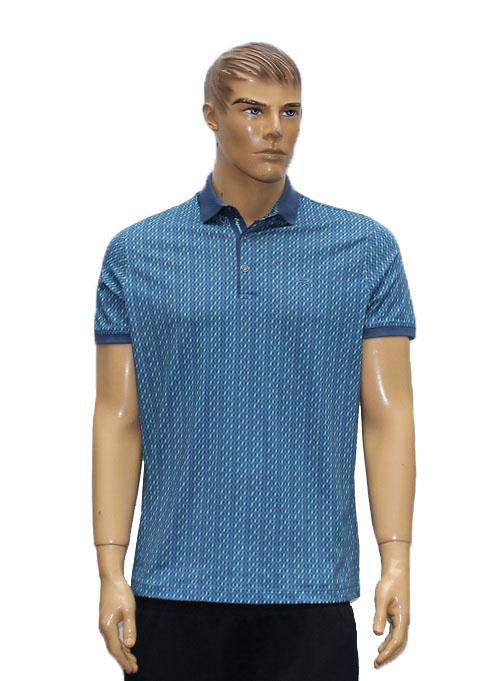 Рубашка поло Caporicco А. 8606 купить оптом в Москве