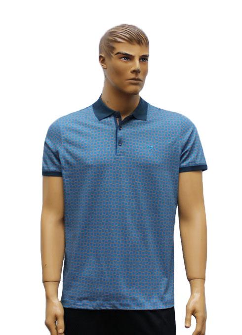 Рубашка поло Caporicco А. 8577