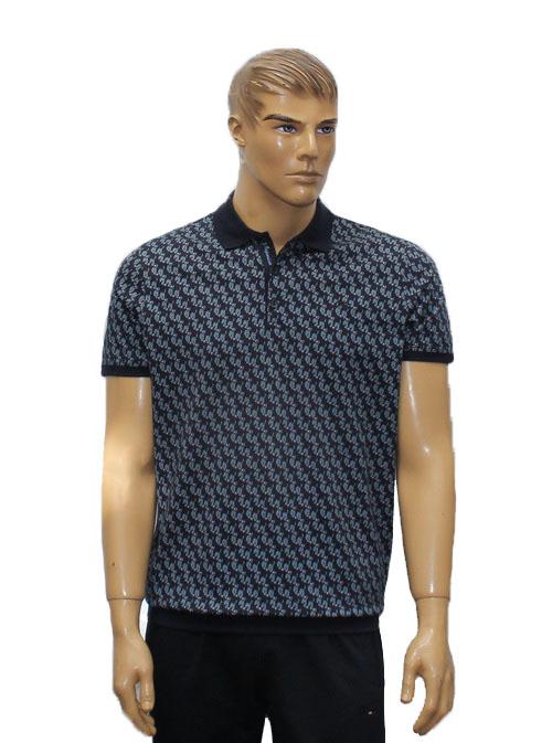 Рубашка поло А. 8605 купить оптом в Москве