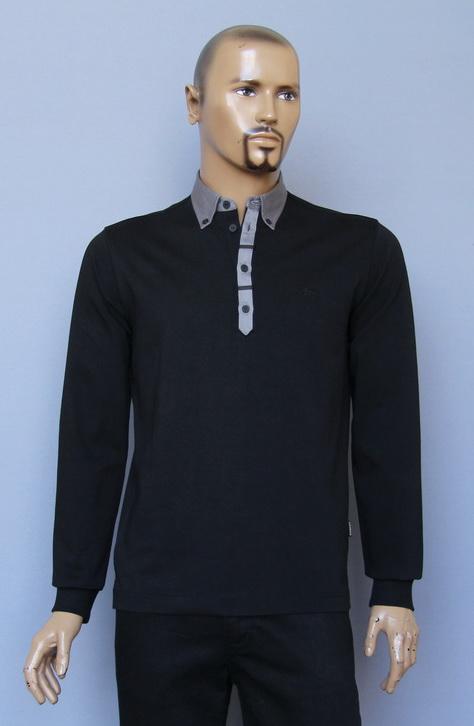 Рубашка поло 7597