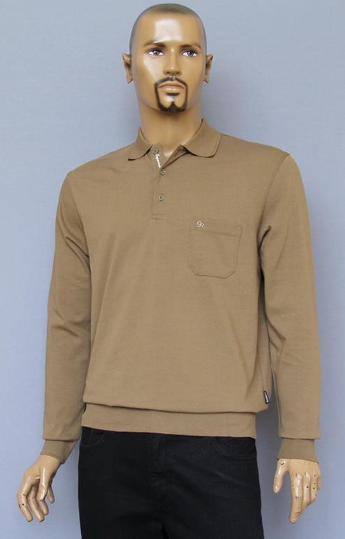 Рубашка поло 1405