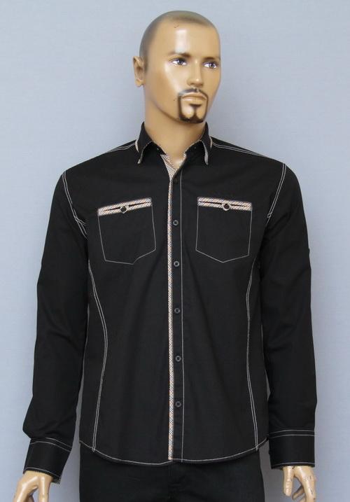 Рубашка 604