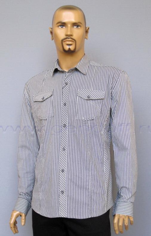 Рубашка 203