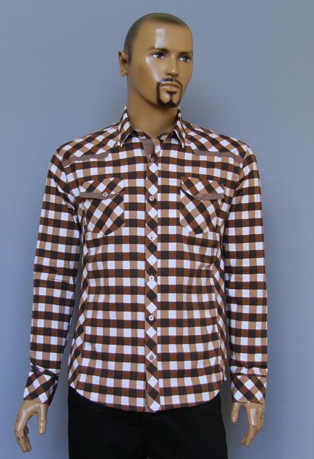 Рубашка 616