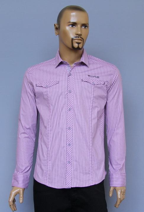 Рубашка 614