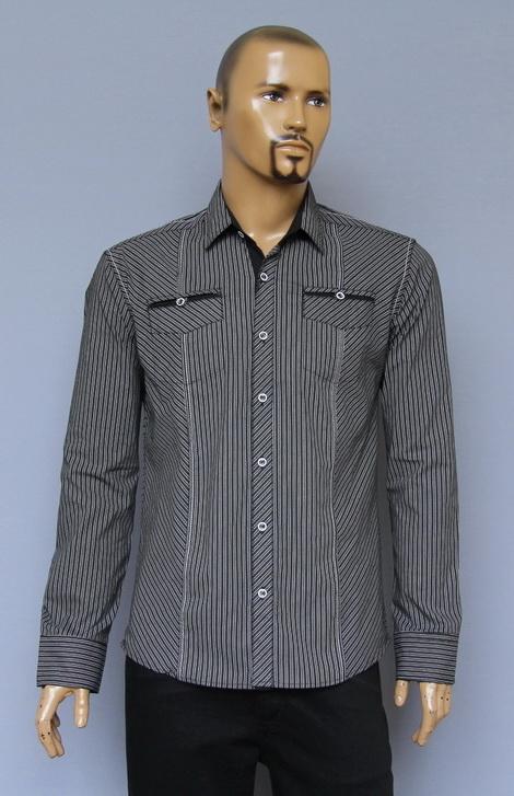 Рубашка 609