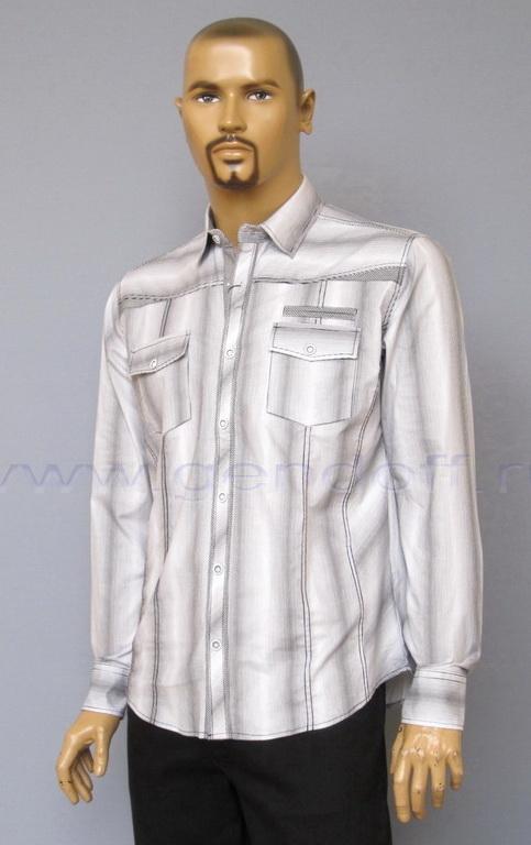 Рубашки 212