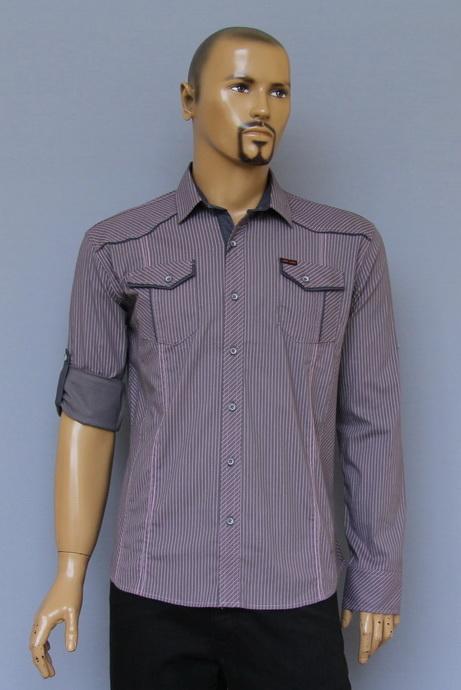 Рубашка 606 БР