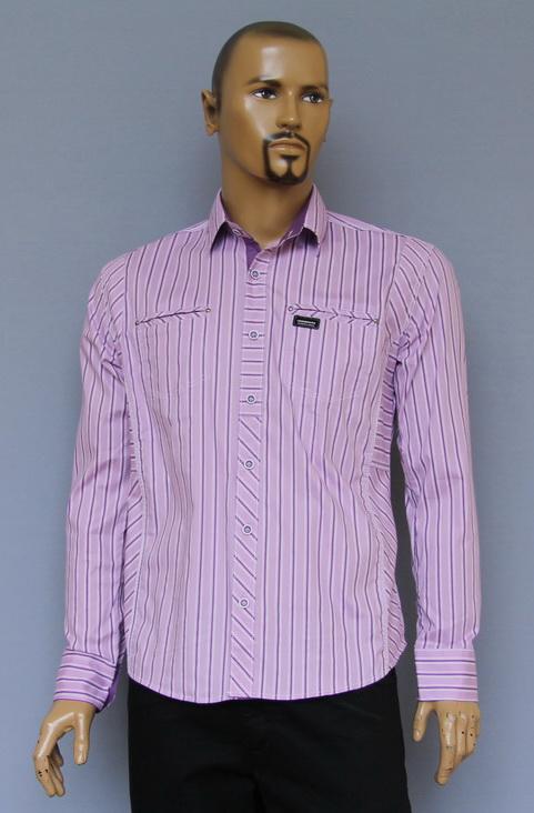 Рубашка 601 БР