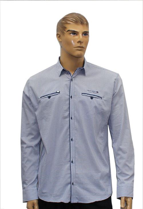 Рубашка Bagarda А. 9701