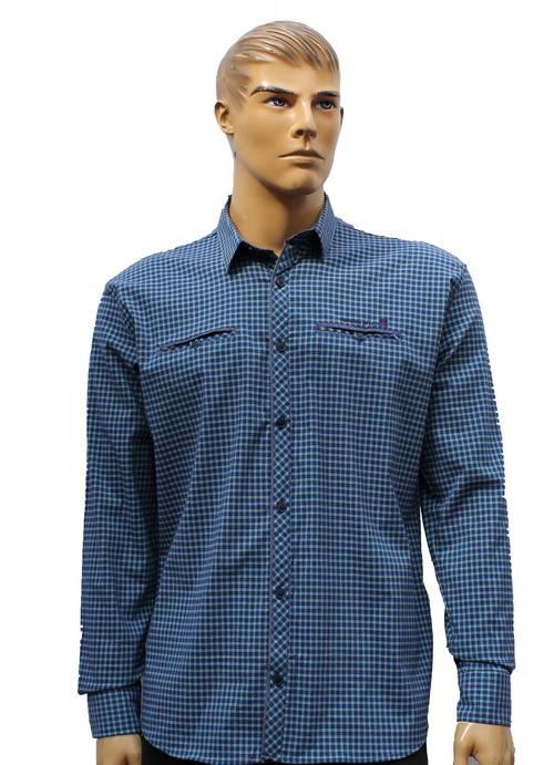 Рубашка Bagarda А. 9706