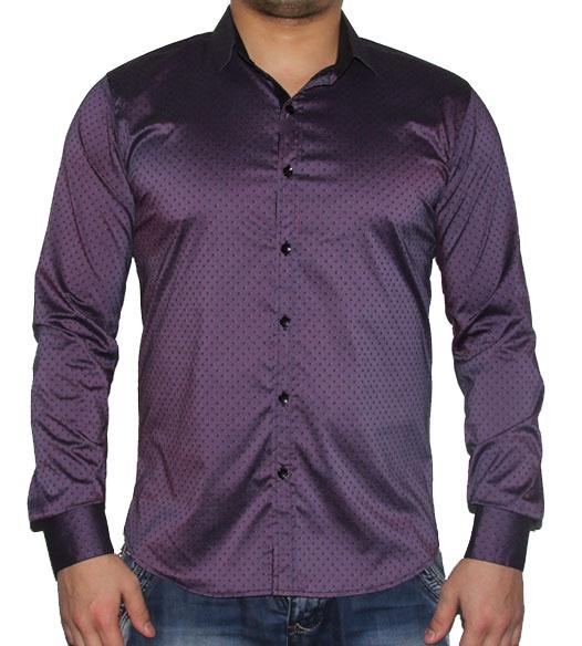 Рубашка Guanto А. 3028