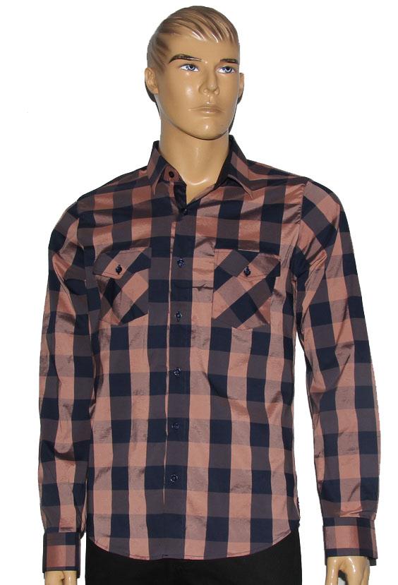 Рубашка Guanto А. 1094