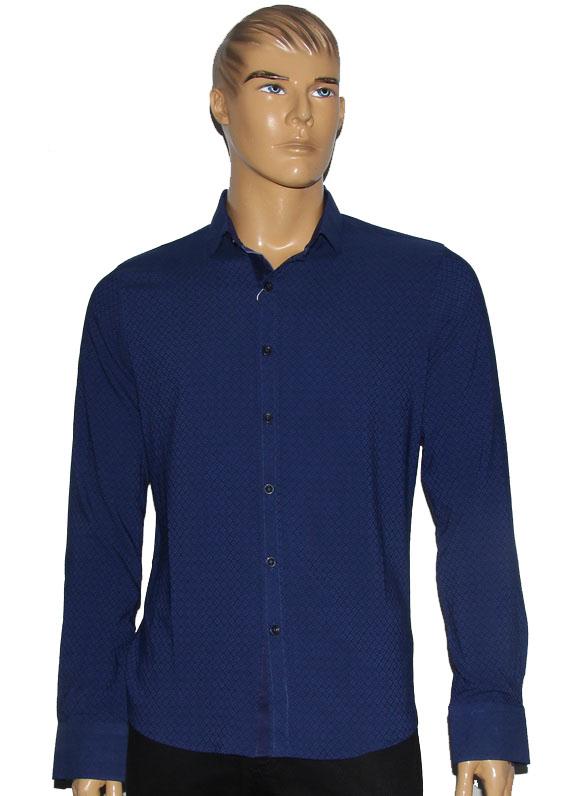 Рубашка Guanto А. 3029