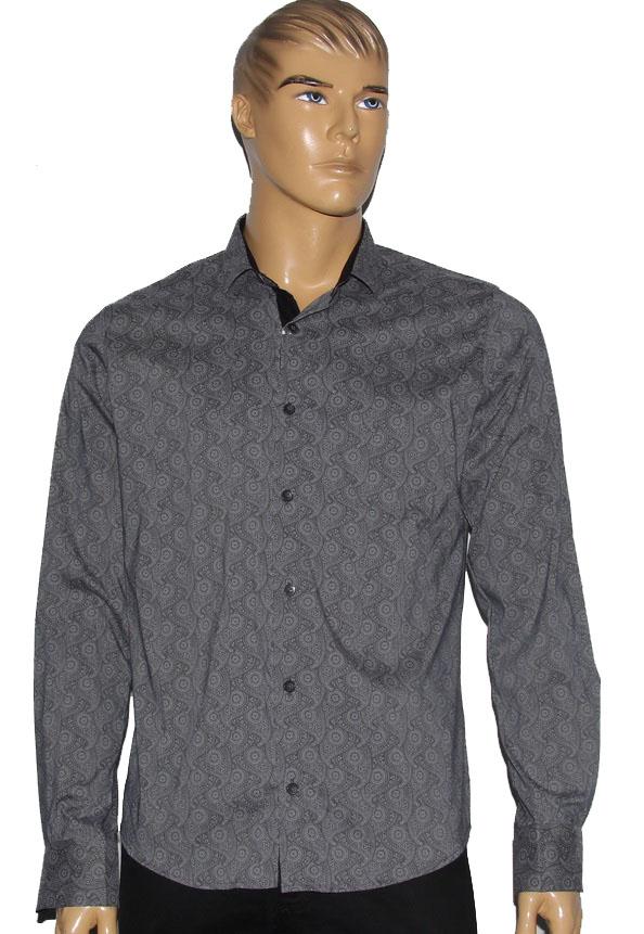 Рубашка Guanto А. 3079