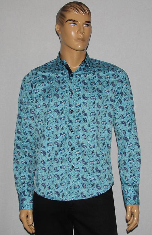Рубашка Guanto А. 3116 купить оптом в Москве