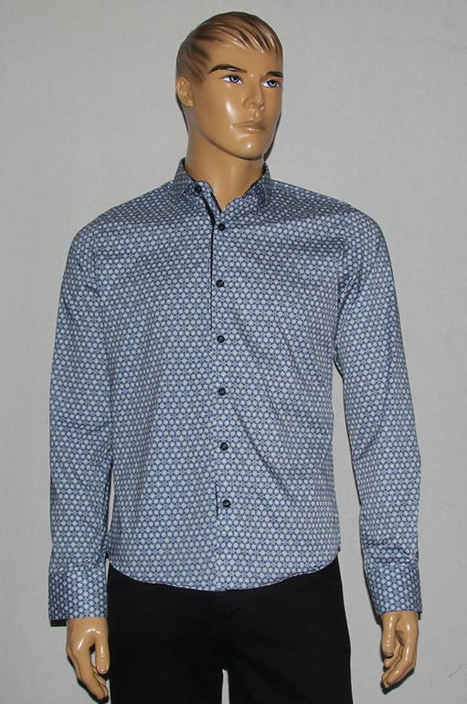 Рубашка Guanto А. 3071