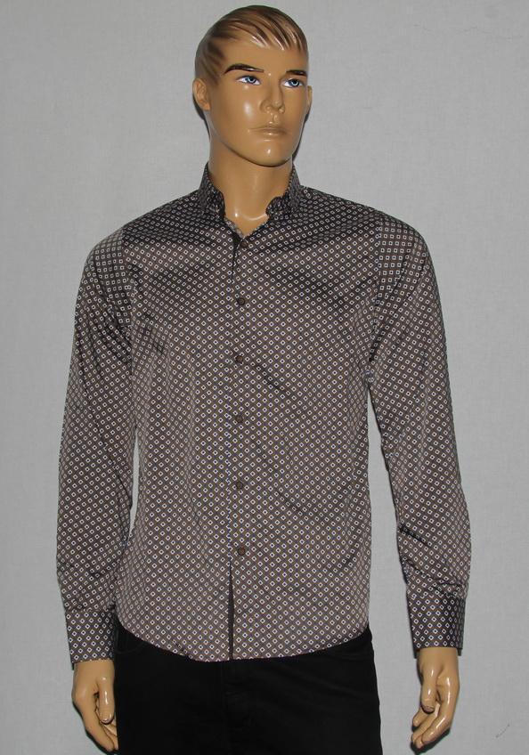 Рубашка Guanto А. 427