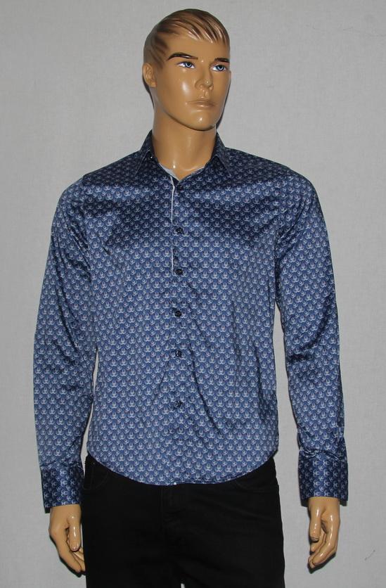 Рубашка Guanto А. 1026 купить оптом в Москве
