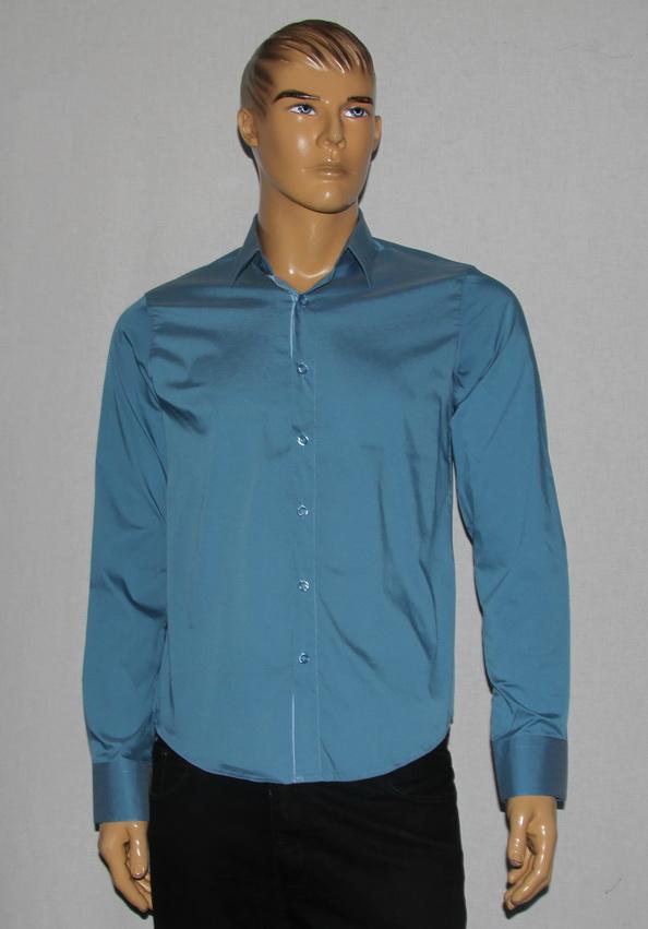 Рубашка Guanto А. 1015 купить оптом в Москве