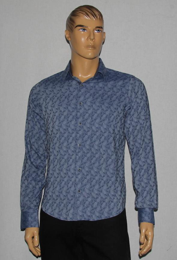 Рубашка Guanto А. 1017