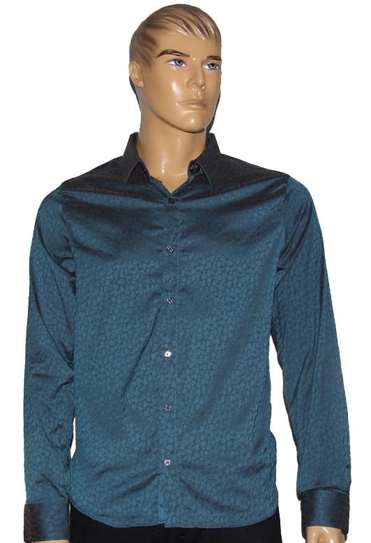 Рубашка Guanto А. 1084